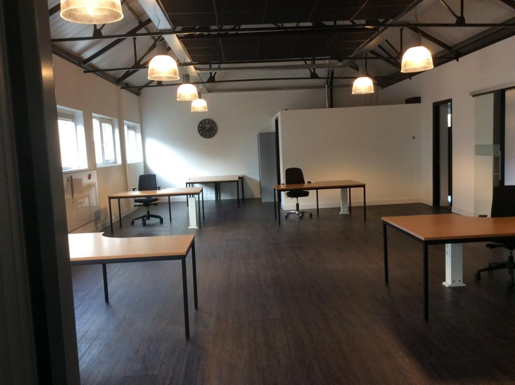 Schuur Te Huur : Next look for you kantoor schuur in dedemsvaart · areca projecten