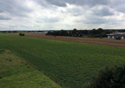 Landbouwgrond te koop gevraagd!